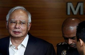 رئيس وزراء ماليزيا السابق يواجه ستة اتهامات أخرى بالفساد