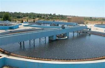محطة معالجة صرف صحي البرنسات بالمنيا تحصل على شهادة الإدارة الفنية المستدامة (TSM)
