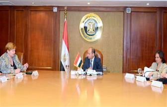 وزير التجارة: الصادرات المصرية لألمانيا شهدت زيادة بنسبة 9.5%