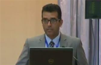 نائب عام المغرب يعرض تجربة بلاده في مكافحة الاتجار بالبشر
