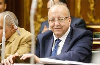 """""""رئيس إسكان البرلمان"""": استكمال مناقشة التصالح فى مخالفات البناء ومشكلات الصرف الصحى الأسبوع المقبل"""