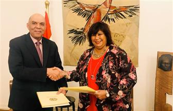 تحت رعاية الرئيس السيسي.. مصر تستضيف الدورة الـ11 من مهرجان المسرح العربي