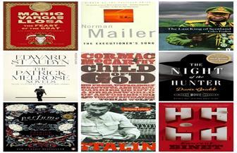 """ماذا يقرأ العالم؟  10روايات ترصد أسوأ """"وحوش"""" التاريخ البشري"""