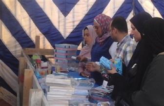 افتتاح معارض مستقبل وطن للمستلزمات المدرسية بتخفيضات هائلة بكفرالشيخ| صور