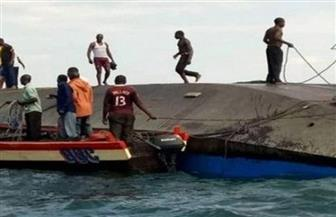 ارتفاع عدد ضحايا كارثة العبارة في تنزانيا إلى 86 قتيلا