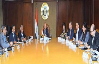 وزير الصناعة: حريصون على تعزيز العلاقات الاقتصادية المصرية الأمريكية في كل المجالات