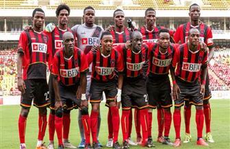 أول أغسطس الأنجولي يقصي مازيمبي ويتأهل لنصف نهائي دوري أبطال إفريقيا