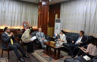 رئيسة وفد سياحي صينى: الصينيون يعتبرون الأقصر المقصد الثاني في مصر | صور