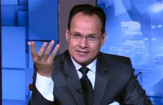 """""""بالبنط العريض"""" يناقش تعامل وكالات الأنباء الأجنبية مع الحادث الإرهابي بالعريش"""