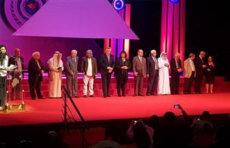 ختام الدورة الـ25 لمهرجان القاهرة الدولي للمسرح التجريبي