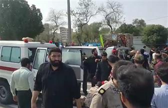 """إيران: القبض على شبكة """"كبيرة"""" لصلتها بهجوم الأهواز"""