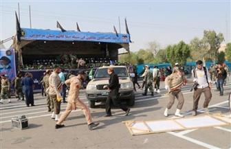 المقاومة الوطنية الأهوازية تعلن مسئوليتها عن هجوم العرض العسكري الإيراني