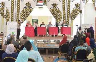 افتتاح مدرسة جمال عبدالناصر في بولاق الدكرور بعد تطويرها |صور