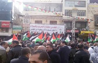 """صحفي إسرائيلي يكشف عن مساومة قطر لإسرائيل لمنع احتجاجات ضد """"نقل السفارة الأمريكية"""""""
