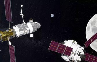 روسيا تنسحب من مشروع بناء محطة فضائية مع أمريكا