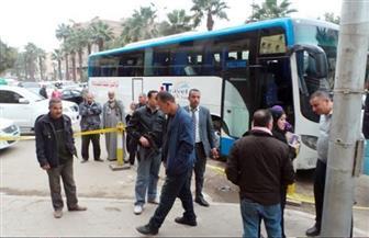 تأجيل إعادة محاكمة المتهمين بالهجوم على فندق الأهرامات الثلاثة