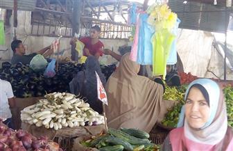ارتفاع غير مسبوق في أسعار الخضر والفاكهة.. وخبراء يكشفون الأسباب الحقيقية