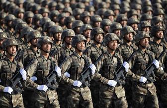 """القوات المسلحة الصينية تستنكر """"بقوة"""" العقوبات الأمريكية ضدها"""