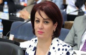 مرصد الحريات الصحفية بالعراق: النائبة الكردية سروة عبد الواحد تترشح لمنصب الرئيس