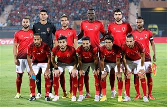"""الأهلى يبدأ استعداداته لـ""""النجمة اللبناني"""" بعد التأهل الإفريقي"""