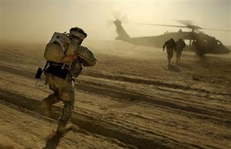 أمريكا تعلن رسميا خفض قواتها في العراق