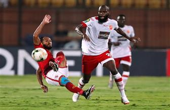 وليد سليمان يحتل قائمة هدافي الجيل الحالي للأهلي في دوري أبطال إفريقيا