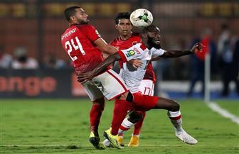 بعثة الأهلي تصل إلى بيروت لمواجهة النجمة اللبناني في البطولة العربية للأندية