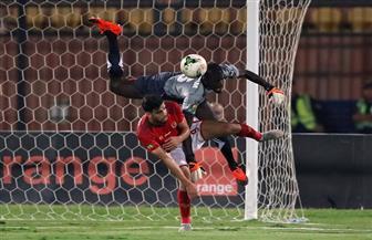 المرة الـ15 فى تاريخ مشاركاته.. الأهلي أكثر الفرق الإفريقية وصولا للمربع الذهبي بدوري الأبطال
