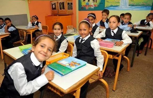 تعرف على طريقة التقييم الجديدة للطلاب من الصف الثاني حتى السادس الابتدائي -  بوابة الأهرام