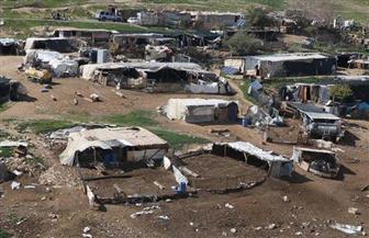 السلطة الفلسطينية  وسكان الخان الأحمر يرفضون مهلة هدم مساكنهم طواعية