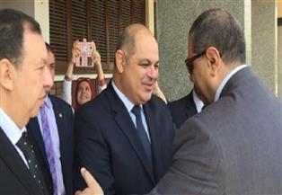 وزير القوى العاملة يصل محافظة الغربية لتوقيع اتفاقيات عمل جماعية
