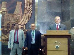 وزير القوى العاملة: اتفاقية العمل الجماعي تؤكد اهتمام الدولة بالقطاع الخاص  صور