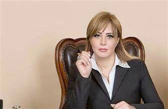 """انضمام جيهان مديح لحزب الوفد .. و""""أبو شقة"""": الحزب قبلة من يتطلعون للديمقراطية"""