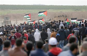 """""""المظاهرات الليلية"""" لمسيرات العودة تربك حسابات قادة جيش الاحتلال الإسرائيلي"""