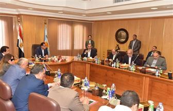 رئيس الوزراء لنواب أسيوط: تنمية الصعيد على رأس الأولويات
