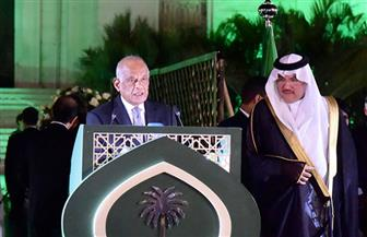 """رئيس البرلمان لـ""""السعوديين"""" في عيدهم الوطني: """"ارفعوا رؤوسكم.. إنها الأرض التي احتضنت خير الخلق"""""""