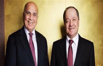 تعرف على الدكتور فؤاد حسين الذي رشحه مسعود بارزاني لرئاسة العراق