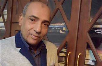 """سعيد نوح ضيف صالون """"محمد حسن عبدالله"""" الثقافي.. الجمعة"""