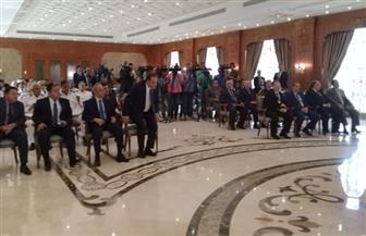 """مساعد وزير الداخلية: صحة المواطن المصري """"أمن قومي"""""""