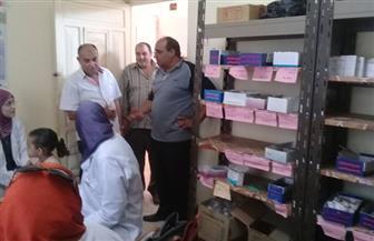 تحويل العاملين بمركز شباب و9 أطباء بوحدة صحية في سمنود للتحقيق | صور