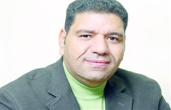 جمال نور الدين رئيساً لتحرير البوابة الإلكترونية لوزارة الشباب والرياضة