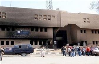 «الإخوان».. سيل من الإرهاب ضد منشآت شرطية بعد «30 يونيو»