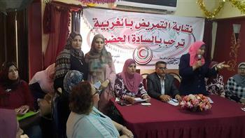 """""""التمريض والمنظومة الصحية 2030"""" في ندوة توعوية لمجمع إعلام طنطا.. اليوم"""