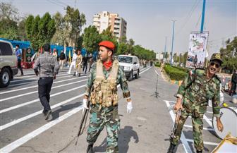 """العثور على جثة مهاجم خامس في """"حادث المنصة"""" الإيراني"""