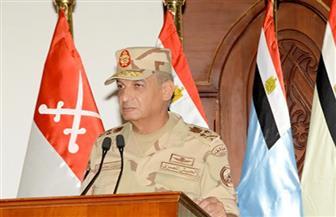 وزير الدفاع: رجال القوات المسلحة جزء من شعب أصيل.. ويعملون على قلب رجل واحد للدفاع عن أمن مصر