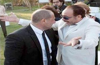 """""""الصاوي"""" ينعى خالد صالح: ٣ أعوام على فراقك"""