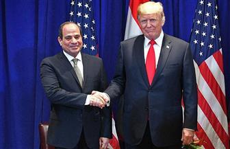التعاون المصري الأمريكي.. هل يدفع نحو حل الأزمات الأمنية والسياسية في دول المنطقة؟