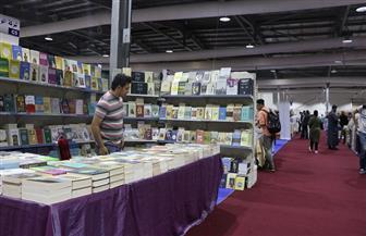 مصر تشارك بـ1000 عنوان في الدورة الـ18 من معرض عمان الدولي للكتاب