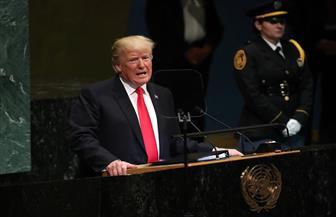 ترامب يعلن خطة للسلام في الشرق الأوسط خلال شهرين