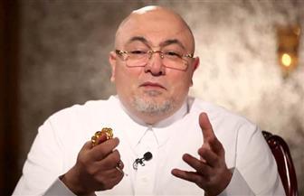 الشيخ خالد الجندي يوضح أفضل صيغة للصلاة على النبي|فيديو